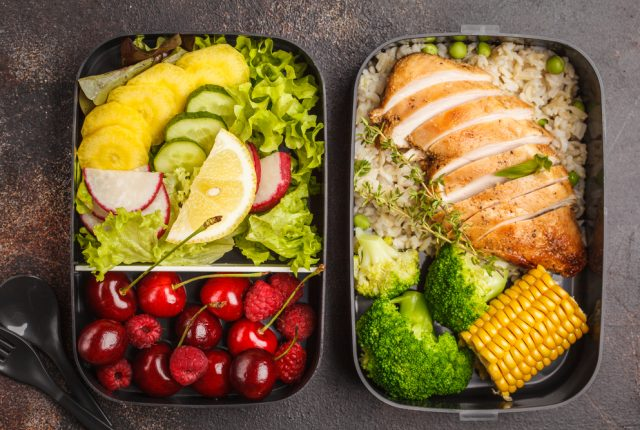 Meal Prep For Beginners_ How Meal Prep Works and Simple Tips To Get Started #mealprep #mealplan #healthymealprep #mealprepsunday #easymealprep #mealprepmonday #mealprepideas #mealprepping