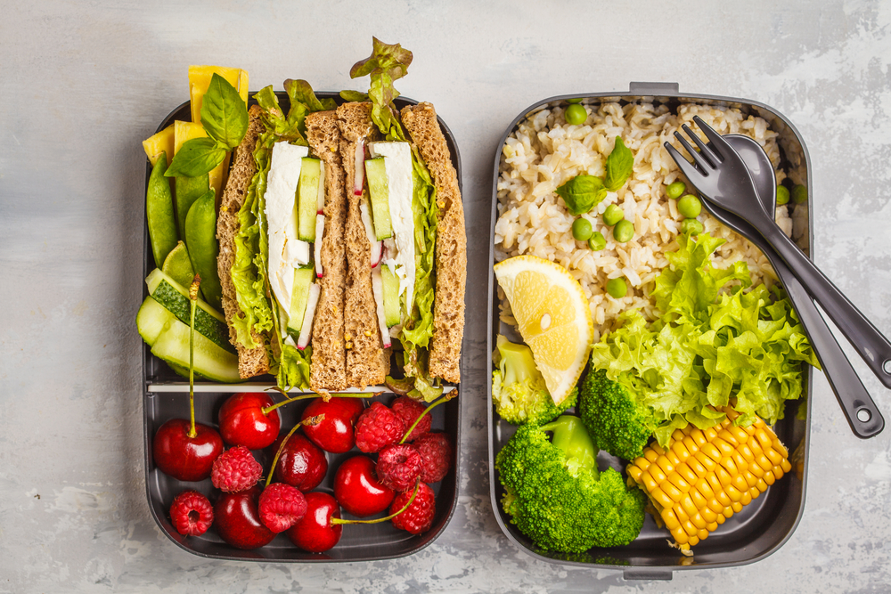 Tips To Meal Prep For Two: Meal Prepping For Couples, Easy Meal prep tips #mealprep #mealprepsunday #mealprepmonday #mealpreptips #mealpreplife
