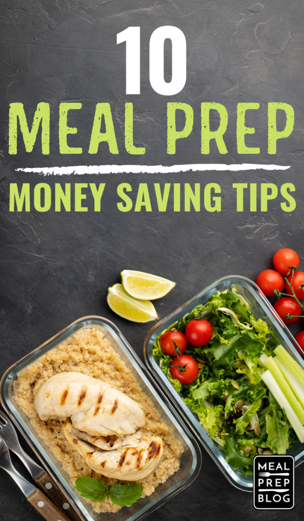 Money Saving Tips For Meal Prepping, Easy Budget Meal Prep Advice #mealprep #mealprepping #mealpreplife #mealpreptips #mealprepideas #mealprepsundays